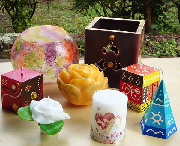 stages cours et formations pour fabriquer des bougies. Black Bedroom Furniture Sets. Home Design Ideas