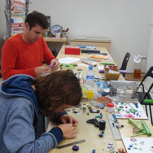 Ateliers multi-activités