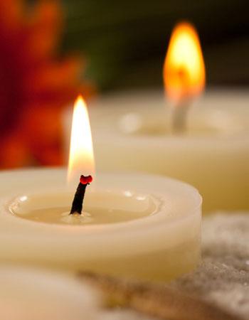 Stages et cours pour apprendre à fabriquer des bougies